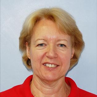 Ruth Sleight