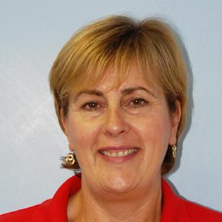 Sharon Welbourn